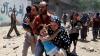 کودکان، قربانیا اصلی جنگ